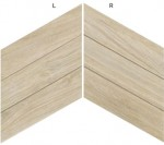 DIAMOND TIMBER OAK CHEVRON  gres - wymiar 70/40 cm